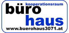 Bürohaus Logo
